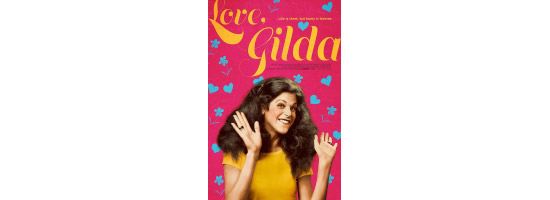 Love, Gilda: The Eternal Spirit of Gilda Radner