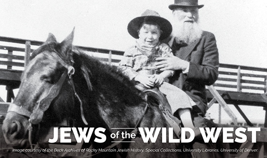 Jews of the Wild West