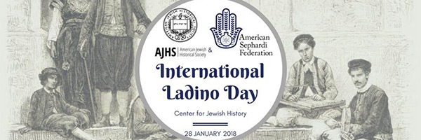 International Ladino Day: A Celebration of Story and Song