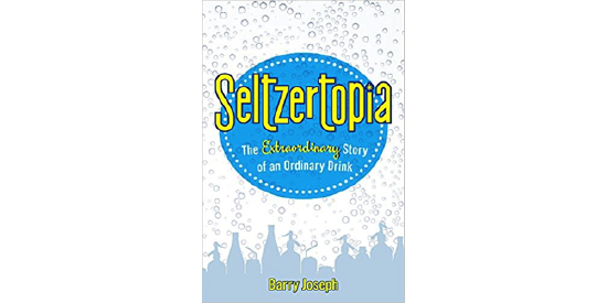 Seltzertopia: Neither Egg, Nor Cream