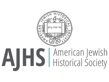 Repository: American Jewish Historical Society